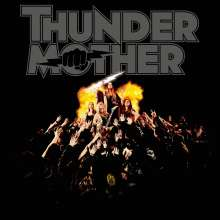 Thundermother: Heat Wave (Deluxe Edition), CD