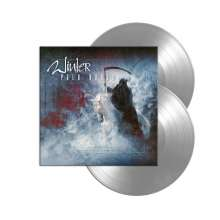 Winter: Pale Horse (Limited Edition) (Silver Vinyl), 2 LPs und 1 CD