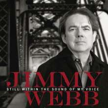 Jimmy Webb: Still Within The Sound Of My Voice, CD