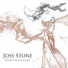 Joss Stone: Water For Your Soul (180g), 2 LPs
