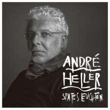 André Heller: Spätes Leuchten (180g), 2 LPs