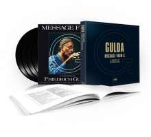 Friedrich Gulda - Message from G. (180g), 6 LPs
