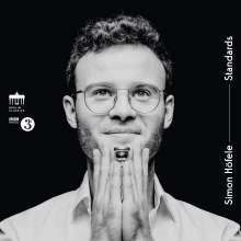 Simon Höfele - Standards, CD