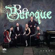Spark - Be Baroque, CD