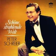 Peter Schreier - Schöne, strahlende Welt, CD