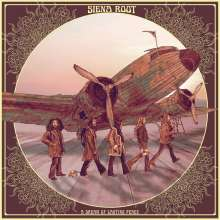 Siena Root: A Dream Of Lasting Peace, CD