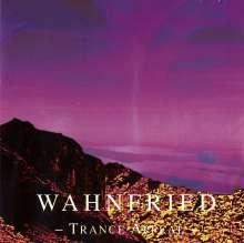Richard Wahnfried (Klaus Schulze): Trance Appeal, CD
