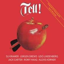 Musical: Tell!, 2 CDs