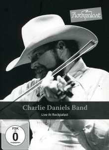 Charlie Daniels: Live At Rockpalast 1980, DVD