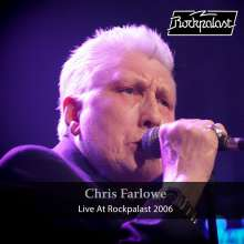 Chris Farlowe: Live At Rockpalast 2006, 2 LPs