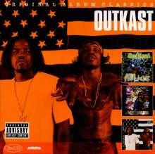 Outkast: Original Album Classics, 3 CDs