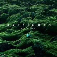 Marteria (aka Marsimoto): Grüner Samt, 2 LPs und 1 CD