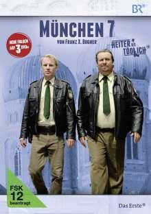 München 7 Vol. 3, 3 DVDs