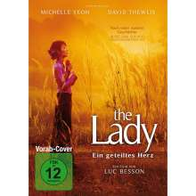 The Lady, DVD
