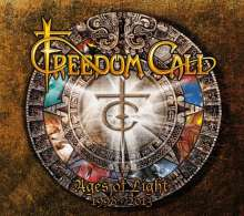 Freedom Call: Ages Of Light (15 Jahre Jubiläums Best Of Album), 2 CDs