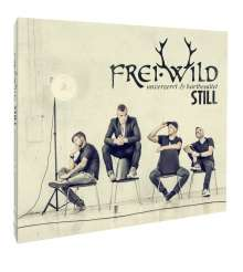 Frei.Wild: Still, CD