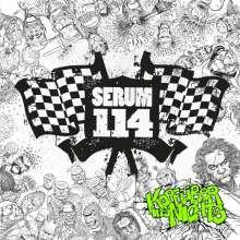 Serum 114: Kopfüber ins Nichts, LP