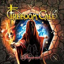 Freedom Call: Beyond, CD