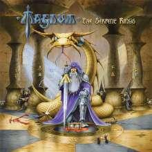 Magnum: The Serpent Rings (Violet Vinyl), 2 LPs