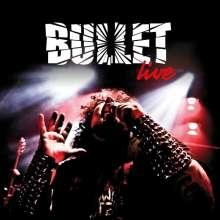 Bullet: Live, 2 CDs