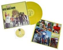 Kyle Gass: Kyle Gass Band, LP
