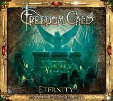 Freedom Call: Eternity: 666 Weeks Beyond Eternity, 2 CDs