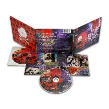 The Dead Daisies: Make Some Noise, CD