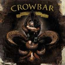 Crowbar: The Serpent Only Lies, CD