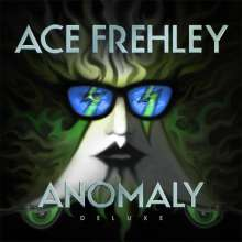 Ace Frehley: Anomaly (Deluxe-Edition), CD