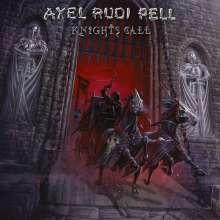 Axel Rudi Pell: Knights Call (Jewelcase), CD