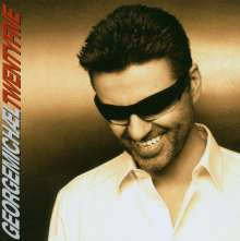 George Michael: Twenty Five, 2 CDs
