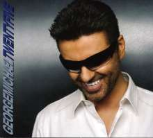 George Michael: Twenty Five - Greatest Hits (Deluxe Edition), 3 CDs
