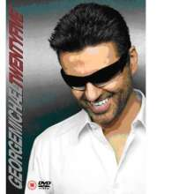 George Michael: Twenty Five, 2 DVDs