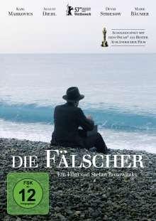 Die Fälscher, DVD