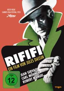 Rififi, DVD