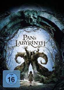 Pans Labyrinth, DVD