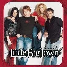 Little Big Town: Little Big Town, CD