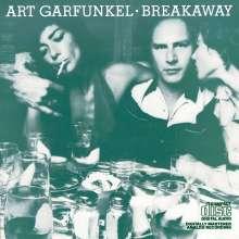 Art Garfunkel: Breakaway, CD