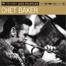 Chet Baker (1929-1988): Jazz Profiles, CD