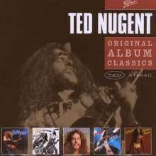 Ted Nugent: Original Album Classics, 5 CDs