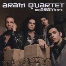 Aram Quartet: Chiaramente, CD