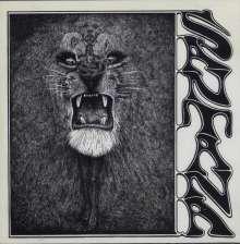 Santana: Santana (Legacy-Edition), 2 CDs