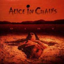 Alice In Chains: Dirt (180g), LP