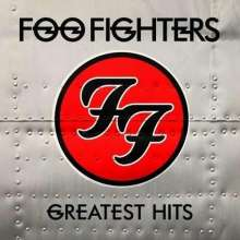 Foo Fighters: Greatest Hits (180g), 2 LPs