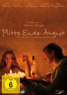Mitte Ende August, DVD