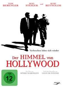Der Himmel von Hollywood, DVD