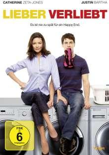 Lieber verliebt, DVD