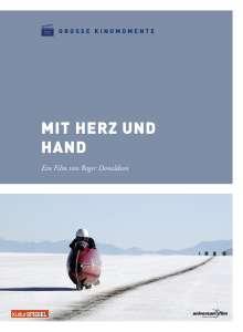 Mit Herz und Hand (Große Kinomomente), DVD