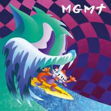 MGMT: Congratulations (Limited Edition Digipack), CD