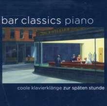 Bar Classics Piano, 2 CDs